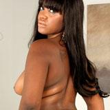 Aaliyah booty