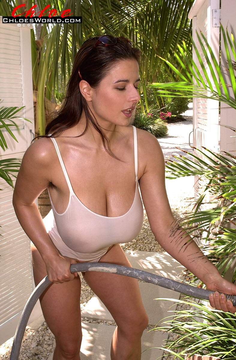 from Karson big boobs chloesworld porn