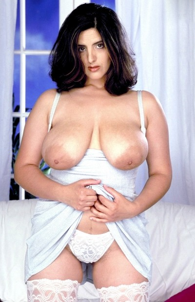 Belinda -  Big Tits model