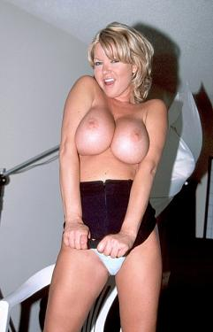 Carolyn Monroe -  Big Tits model