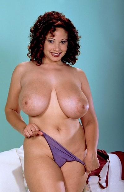 Via Paxton -  Big Tits model