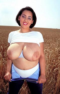 Lenka -  Big Tits model