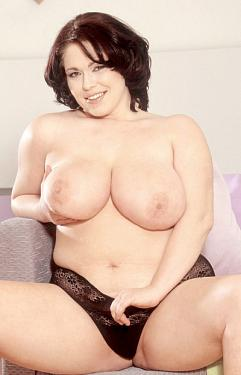 Lenka P -  Big Tits model