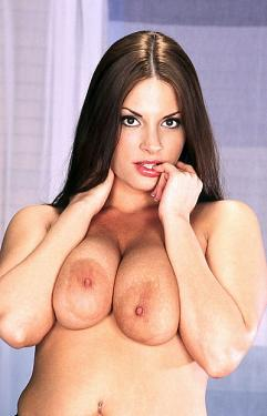 Natasha -  Big Tits model