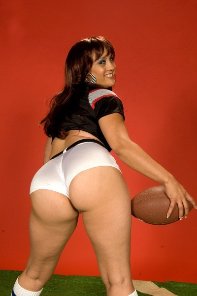 Lana Sky -  Big Butt model