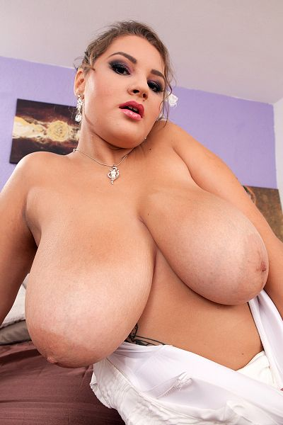 Daria -  Big Tits model