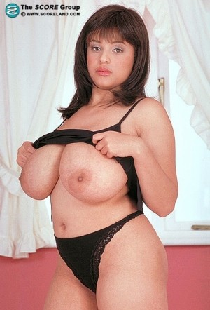 Chaz - Solo Big Tits photos