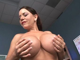 Alicia DiMarco - Solo Big Tits video