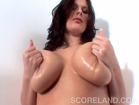 Deborah Blue - Solo Big Tits video