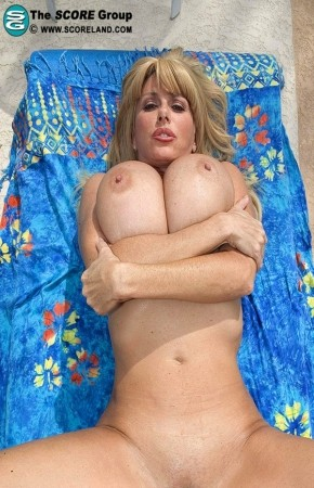 Penny Porsche - XXX Big Tits photos