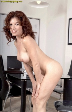 Jacqueline Rose - Solo MILF photos