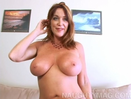 Rachel Steele - Solo Big Tits video