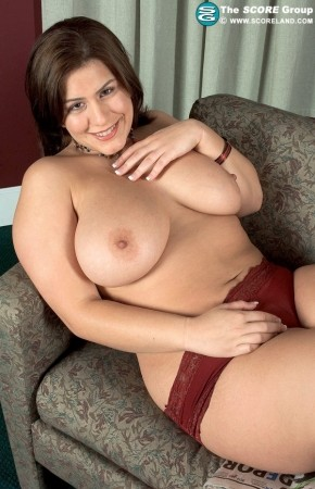 London Andrews - Solo Big Tits photos