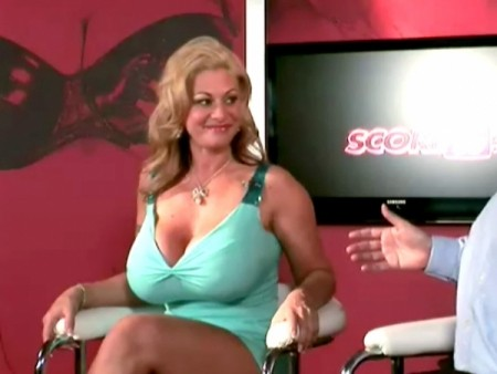 Puma Swede - Solo Big Tits video
