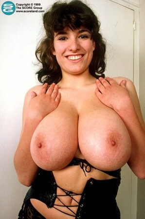 Virginia Felsom - Solo Big Tits photos