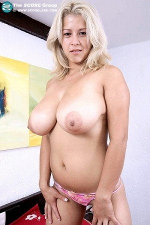 Cynthia Romero - Solo Big Tits photos