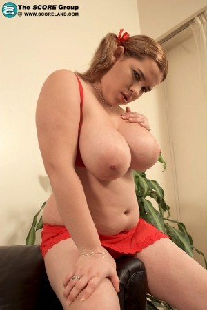 Jazmin - Solo Big Tits photos