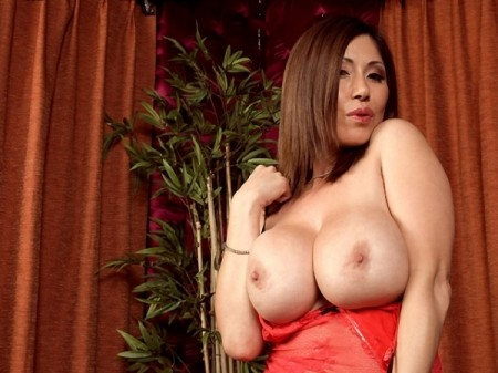 J.T. - XXX Big Tits video