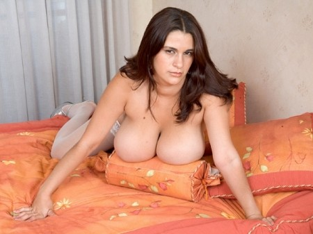 Romina Lopez - Solo Big Tits video