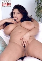 Kerry Marie - Solo BBW photos
