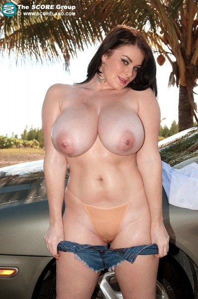 Karla James - Solo Big Tits photos