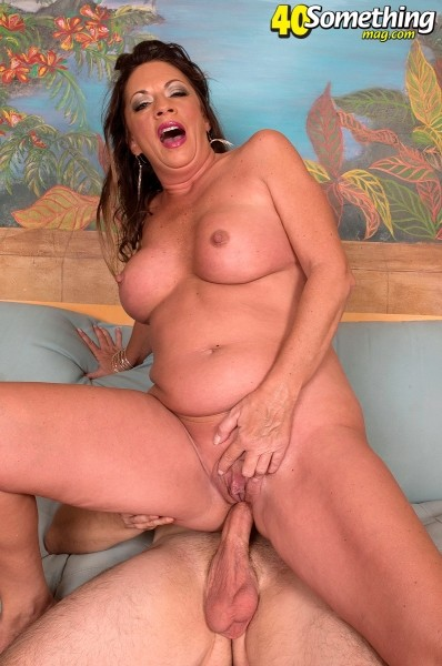 Milf margo sullivan trick amp treat 9