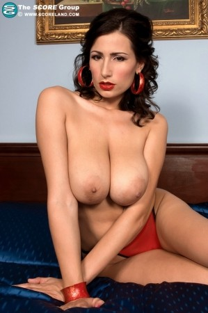 Jane - Solo Big Tits photos
