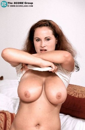 Hana Cekova - Solo Big Tits photos