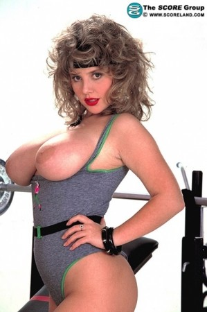 Tracy West - Solo Big Tits photos
