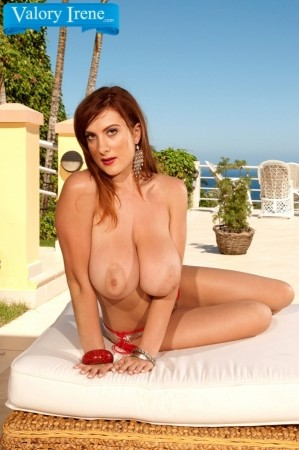 Valory Irene - Solo Big Tits photos