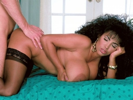 Angelique - XXX Big Tits video