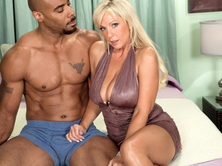 Alysha - XXX Big Tits video
