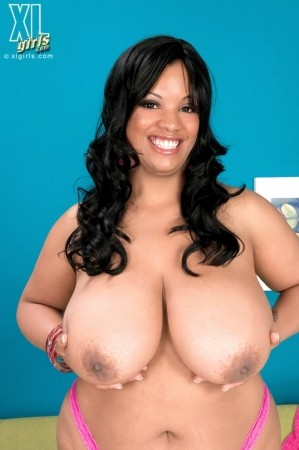 Betty Blac - Solo BBW photos