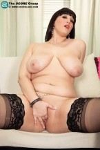 Angel DeLuca - Solo Big Tits photos