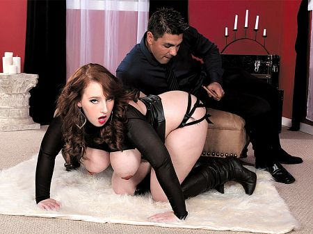 Felicia Clover - XXX Big Tits video