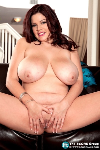 Anjii Ross - Solo Big Tits photos