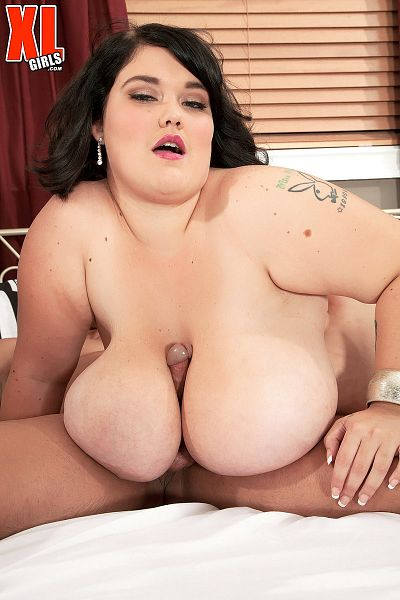 Lisa Canon - XXX BBW photos