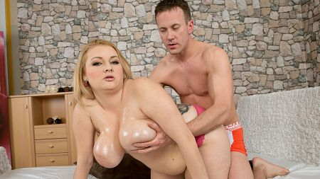 Georgio Black - XXX BBW video