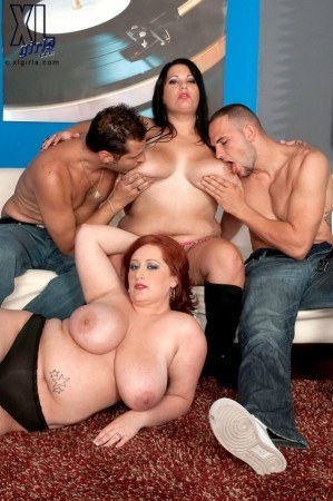 Brandy Ryder - XXX BBW photos