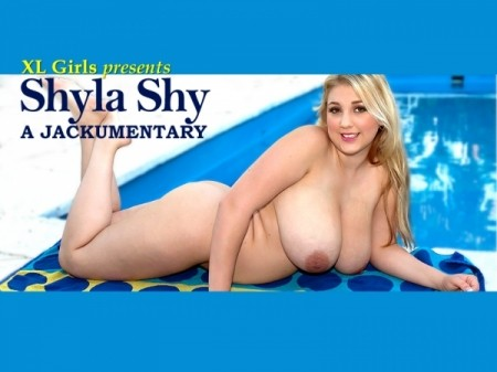Shyla Shy - XXX BBW video