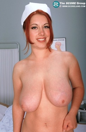 Katt Messina - Solo Big Tits photos