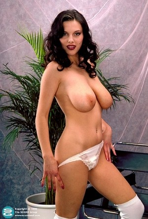 Sofie - Solo Big Tits photos