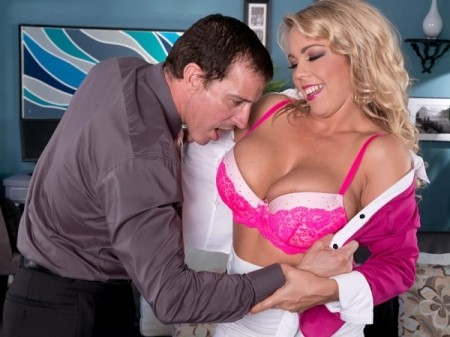 Amber Lynn Bach - XXX MILF video
