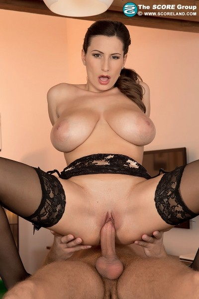 Sensual Jane - XXX Big Tits photos