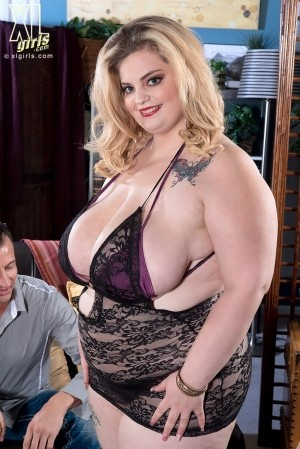 Tony D'Sergio - XXX Big Tits photos