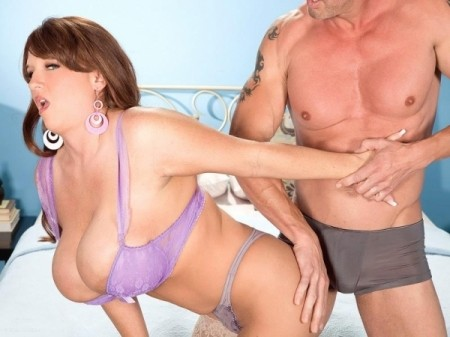 Brandy Dean - XXX Big Tits video