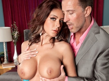 Tony D'Sergio - XXX BBW video
