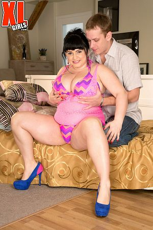 Thomas Lee - XXX BBW photos
