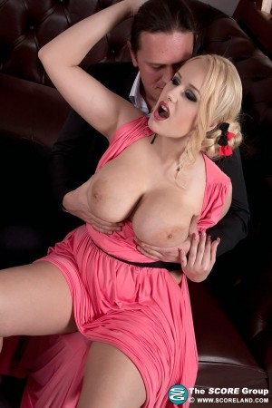 Angel Wicky - XXX Big Tits photos