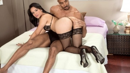 Cici Love - XXX Big Butt video